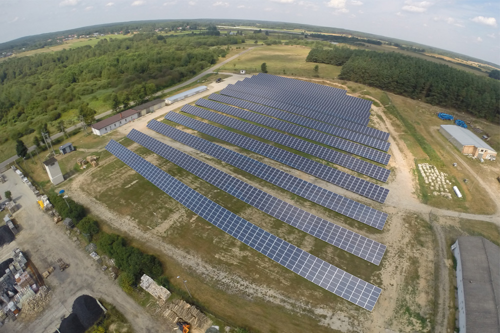 projects-ground-mounted-systems-Wasilków-1-MW